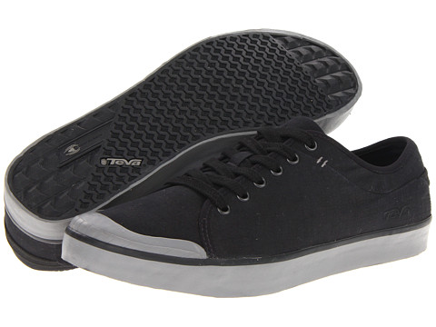 Teva - Joyride Cotton Ripstop (Black) Men