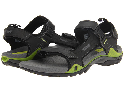 Teva - Toachi 2 (Charcoal Grey) Men
