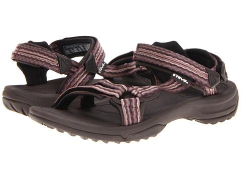 UPC 737872951047 - Teva Terra Fi Lite (Maat Brown) Women s Sandals ... 5bbb644132