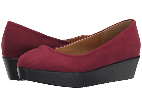 C Label - Nanette-1 (Burgundy) Women
