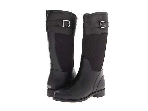 Chooka - Bolero Riding Boot (Black) Women's Boots