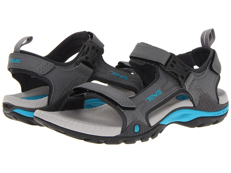 Teva - Toachi 2 (Algiers Blue) Women's Sandals