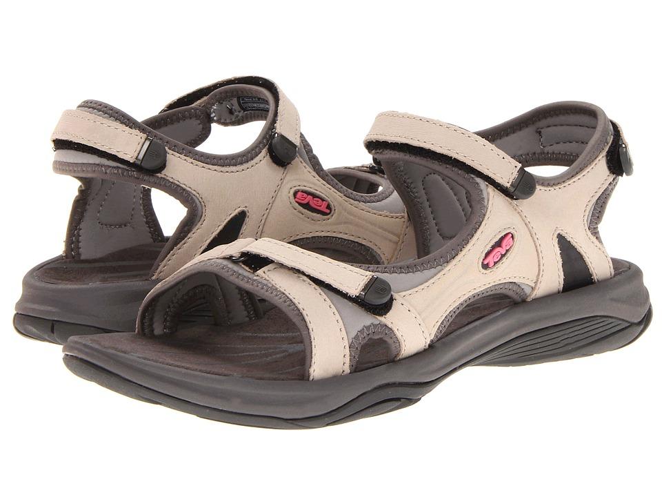 Teva - Neota (Silver Cloud) Women's Sandals