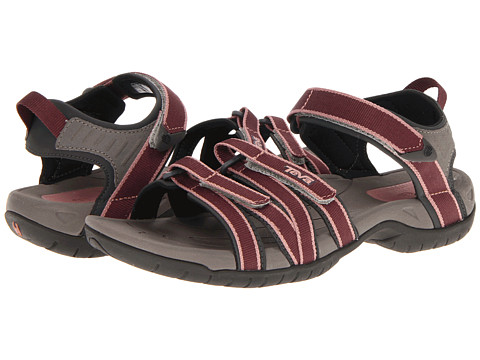Teva - Tirra (Decadent Chocolate) Women's Sandals