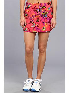 SALE! $15.99 - Save $29 on Skirt Sports Race Belt Skirt (Fiesta Print) Apparel - 64.47% OFF $45.00