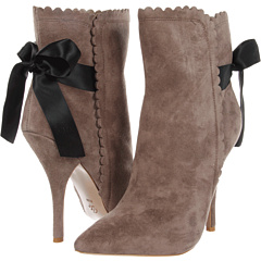 CeCe L`amour Keesha (Taupe) Footwear