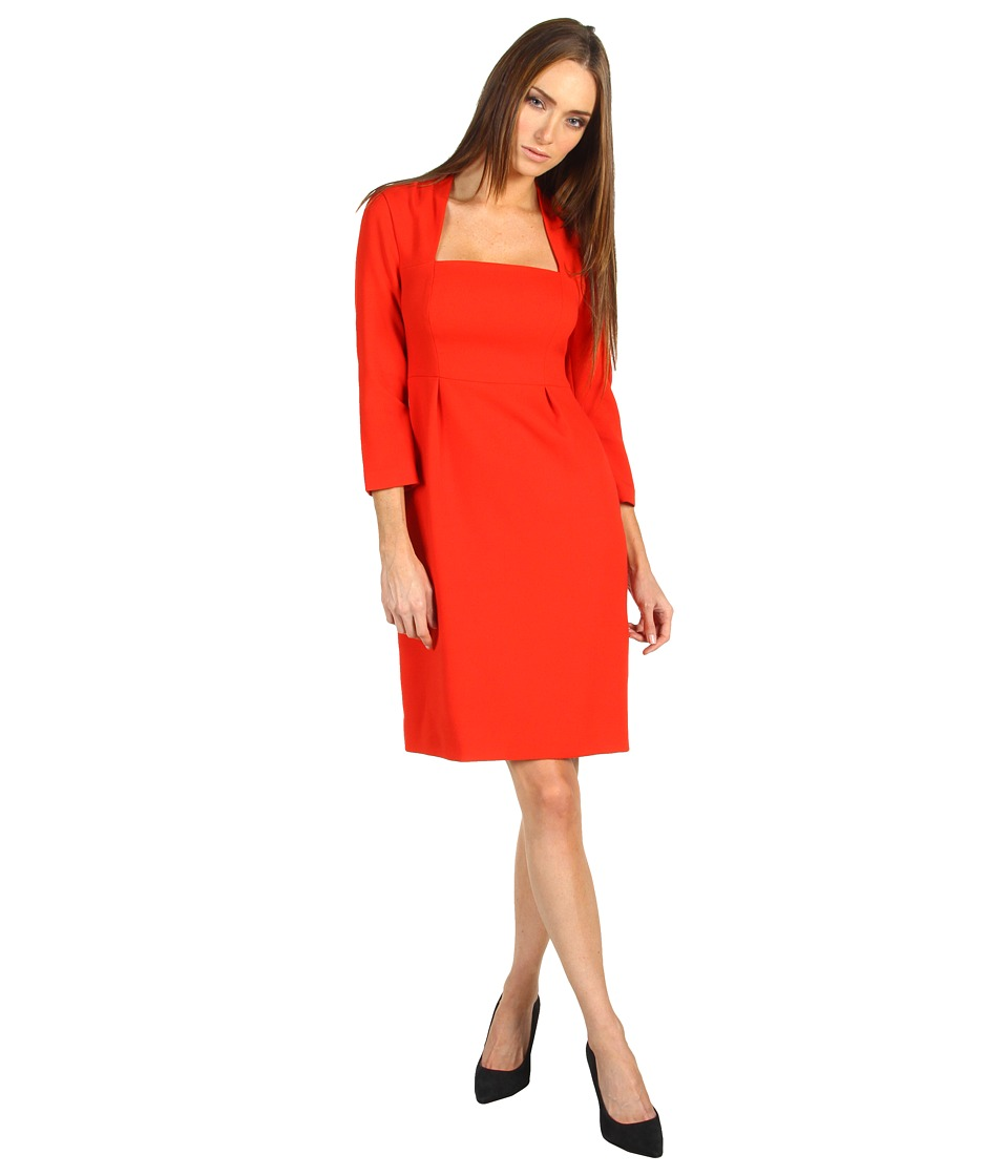 Kate Spade New York Shiella Dress Womens Dress (Red)