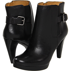 Nine West Nosecrets (Black Black Leather) Footwear