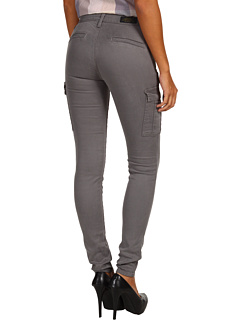 SALE! $29.99 - Save $68 on Big Star Hysteria Skinny Cargo (TTI Grey) Apparel - 69.40% OFF $98.00