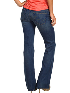 SALE! $34.99 - Save $63 on Big Star Pride Boot Cut in Ico Blue (ICO Blue) Apparel - 64.30% OFF $98.00