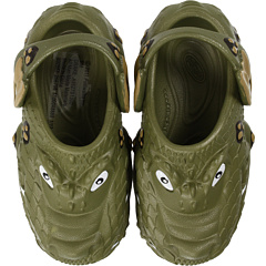 SALE! $11.99 - Save $23 on Polliwalks Drake the Dragon (Infant Toddler) (Green) Footwear - 65.73% OFF $34.99