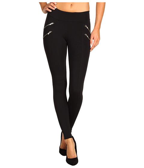 Gabriella Rocha - Becky Skinny Pant (Black) Women's Casual Pants
