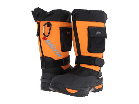 Baffin - Endurance (Expedition Gold) Men's Cold Weather Boots