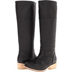 FIEL Campbell (Black Nappa) Footwear