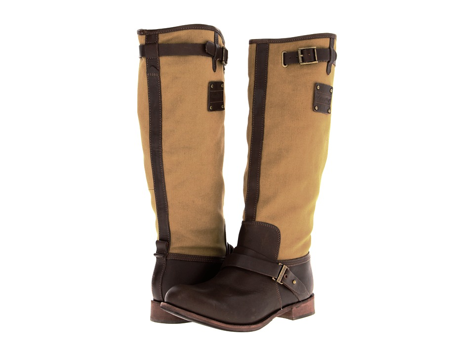 Caterpillar Casual - Corrine (Brown) Women's Pull-on Boots