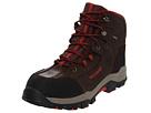Wolverine Bucklin - Wolverine Peakflex WP 6 Composite Toe Hiker (Brown)