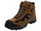 Wolverine Wolverine Slip Resistant Steel-Toe Static Dissipating Mid Athletic (Olive/Sand)