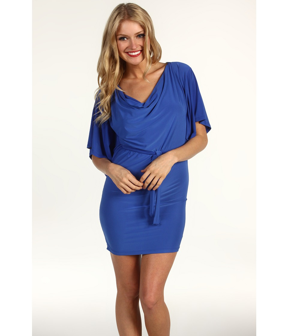 Gabriella Rocha - Marty Dress (Blue) Women's Dress