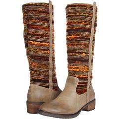 Sbicca El Dorado (Taupe) Footwear