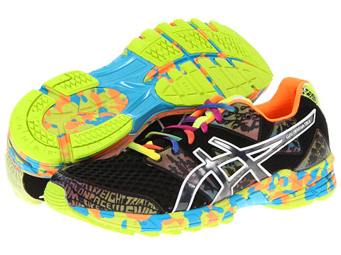 ASICS - GEL-Noosa Tri 8 (Onyx/Black/Confetti) Men