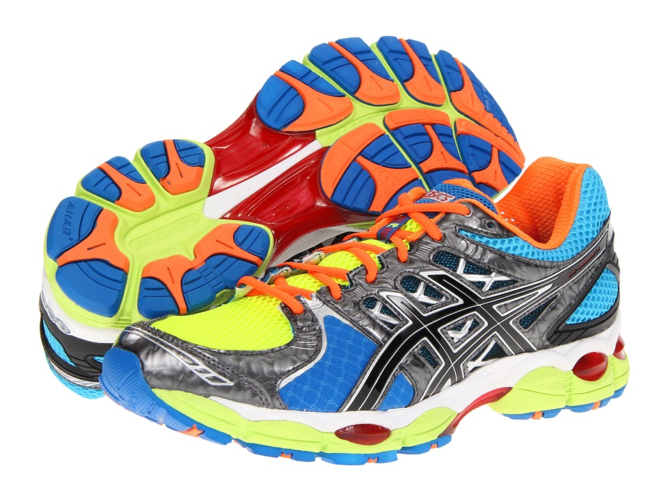 ASICS GEL-Nimbus 14 Men's Running Shoes