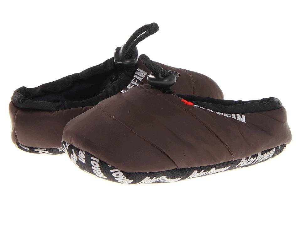Baffin Kids - Cush (Toddler/Little Kid) (Espresso) Kids Shoes