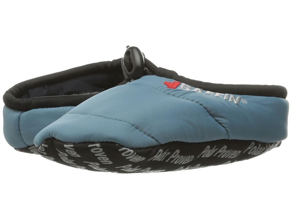 Baffin Kids - Cush (Toddler/Little Kid) (Dusk) Kids Shoes