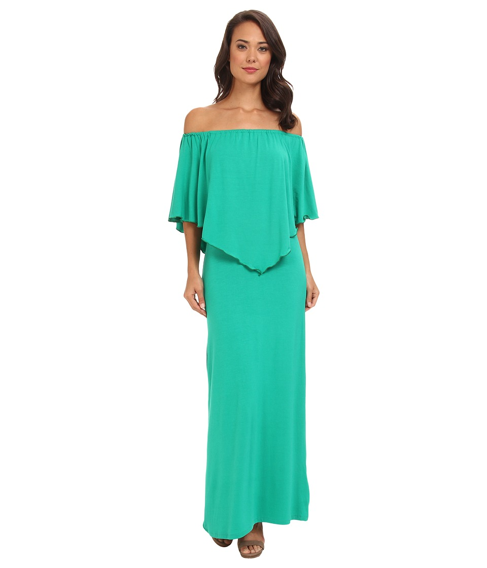 Culture Phit - Ayden Dress (Green) Women's Dress