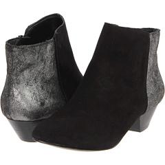 BCBGeneration Carlah (Black Magnet) Footwear