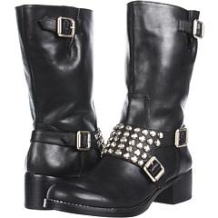 BCBGeneration Halen (Black) Footwear