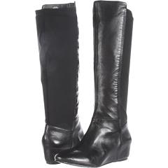 BCBGeneration Indie (Black) Footwear