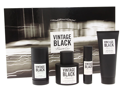 Kenneth Cole - Vintage Black Kenneth Cole Holiday Blockbuster Gift Set (N/A) Fragrance