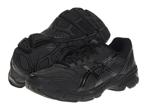ASICS - Gel-180 TR (Black/Black) Men's Cross Training Shoes