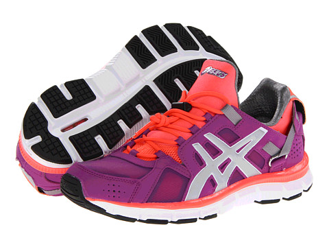 ASICS - Gel-Synthesis (Orchid/Lightning/Electric Melon) Women's Cross Training Shoes