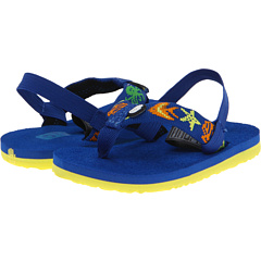 SALE! $9.99 - Save $6 on Teva Kids Mush (Infant Toddler) (Marine Strong Blue) Footwear - 37.56% OFF $16.00