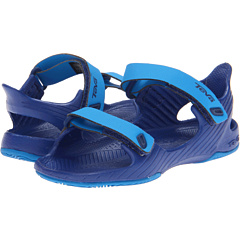 SALE! $14.99 - Save $9 on Teva Kids Barracuda (Toddler) (Blue) Footwear - 37.54% OFF $24.00