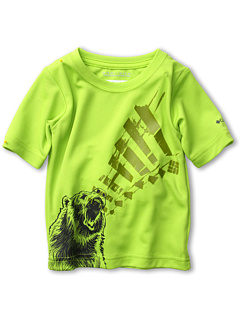 SALE! $17.99 - Save $8 on Columbia Kids Adventureland II Graphic Tee (Toddler) (Wham) Apparel - 30.81% OFF $26.00