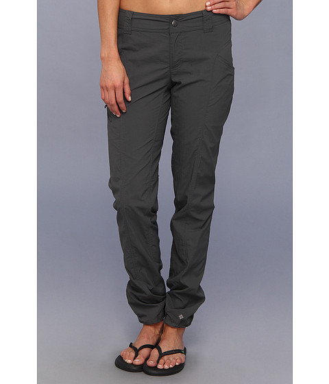 Columbia - Insect Blocker Cargo Straight Leg Pant (Grill) Women's Casual Pants