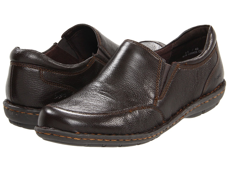 b.o.c. - Marelly (Mahogany F/G) Women's Slip on Shoes