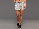 Columbia - Cross On Over Cargo Plaid Short (Metal Large Plaid) - Apparel