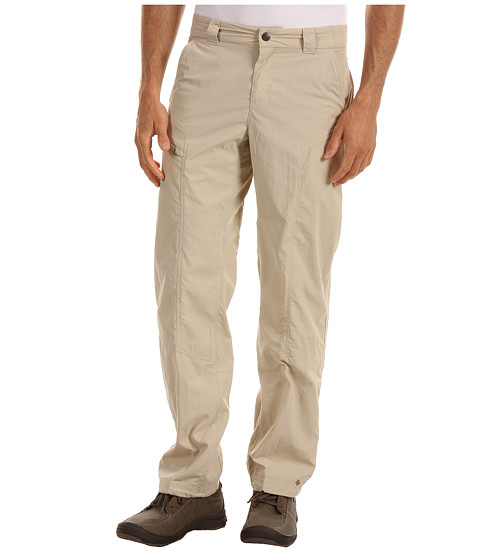 Columbia - Insect Blocker Cargo Pant (Fossil) Men