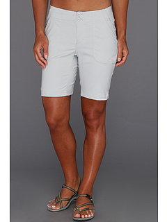 SALE! $19.99 - Save $28 on Columbia Ultimate Catch Short (Cool Grey) Apparel - 58.35% OFF $48.00