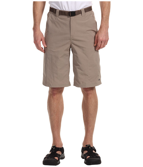 Columbia - Silver Ridge Short (Tusk) Men's Shorts