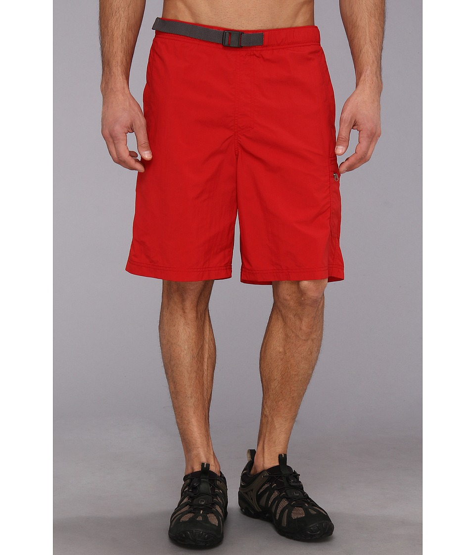 Columbia - Palmerston Peak Short (Rocket) Men's Shorts