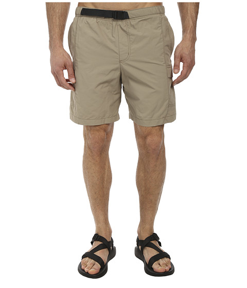 Columbia - Snake River II Water Short (Tusk) Men's Shorts