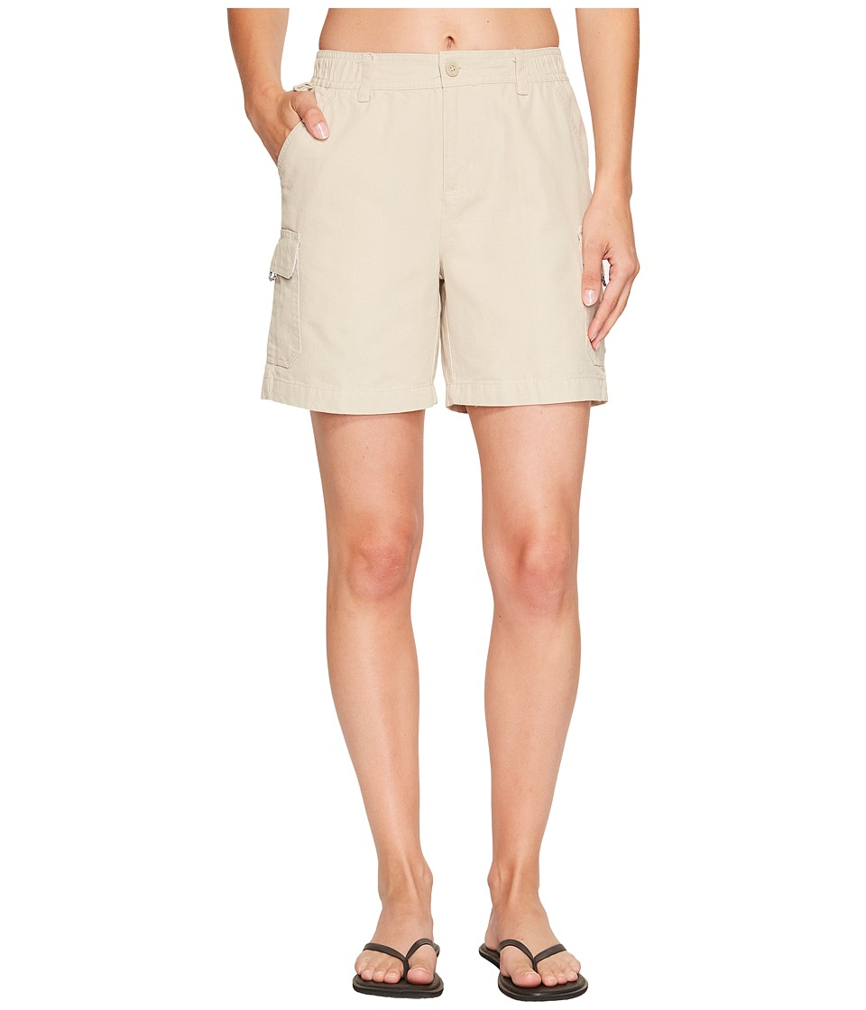 Columbia - Brewhatm II Short (Fossil) Women's Shorts