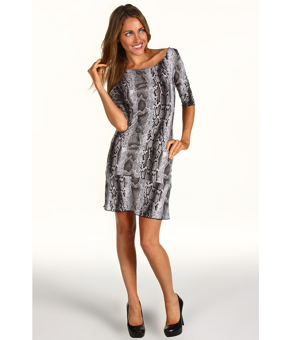 Gabriella Rocha - Astella Dress (Grey) Women's Dress