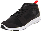DC - Boost Up (Black/White) - Footwear