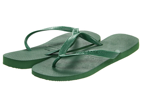 Havaianas - Top Flip Flops (Amazonia) Men's Sandals