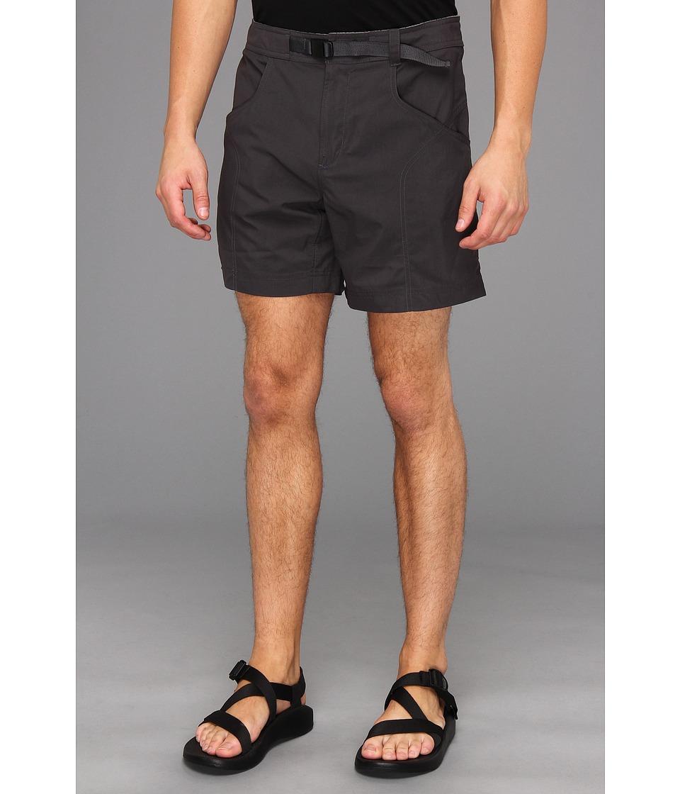 Mountain Hardwear - Canyon Short (Shark) Men's Shorts